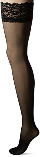 Berkshire Womens Thigh Pantyhose 1376