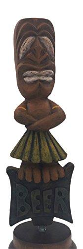 Tiki Man Full Size 10