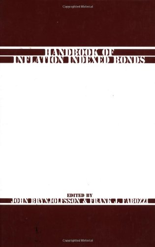 Handbook of Inflation Indexed Bonds by Wiley