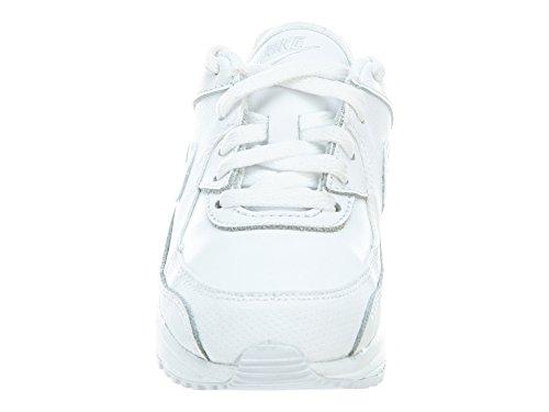 Nike Scarpe Bambino Air Max Wright Ltd Scarpe Da Ginnastica Bianche Bianche / Bianche / Bianche