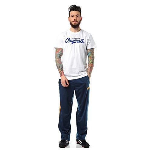adidas Originals Hombre Adi Pájaro de Fuego Pantalones Deportivos ...