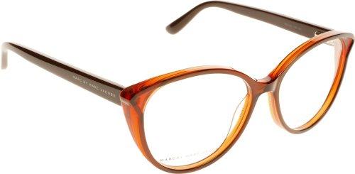 Marc by Marc Jacobs Montures de lunettes 585 Seasonal Pour Femme Tortoise / Olive green 1OB: Brown / Orange