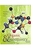 Organic and Biochemistry, Denniston, Katherine J., 0073274291