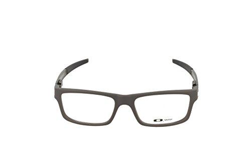 e224cf52ad Oakley OX8026-02 Currency Eyeglasses-Flint-54mm - Buy Online in UAE ...