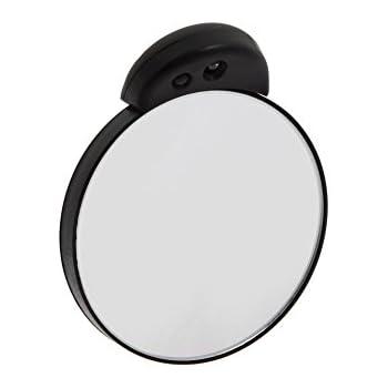 Amazon Com Tweezerman Led Mini Mirror 2 656 Ounce Beauty