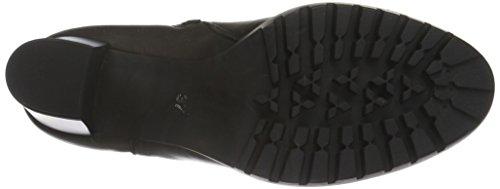 Caviglia Delle Haut Spm nero Nero Stivali Donne Nero 1EwdgWwq5