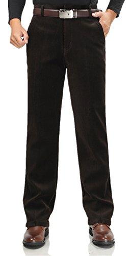 Velvet Corduroy Pants - 9