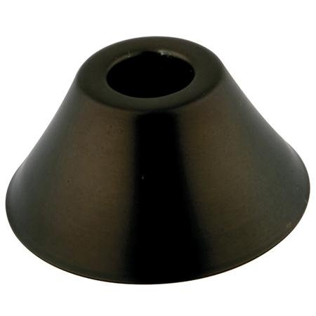 Elements of Design EFLBELL585 Plumbing Parts 5/8'' OD Bell Flange, Oil Rubbed Bronze by Elements of Design