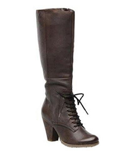 11sunshop Modello Stivali Girly Di Design Hgilliane Nel 33-44 Solo Con Il Piede Noir