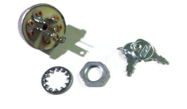 6 BEARINGS fit IHC 465003R-91 MF 83341 M-1 Wheel Horse 109842 Lawn Mower Deck