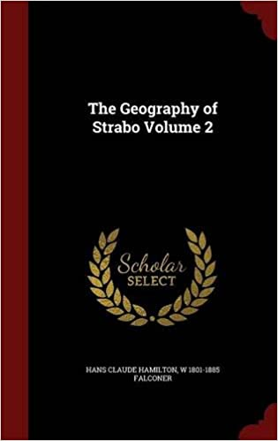 The Geography of Strabo Volume 2