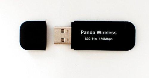 Panda Mini Wireless - Ubuntu, openSUSE, Puppy Linux