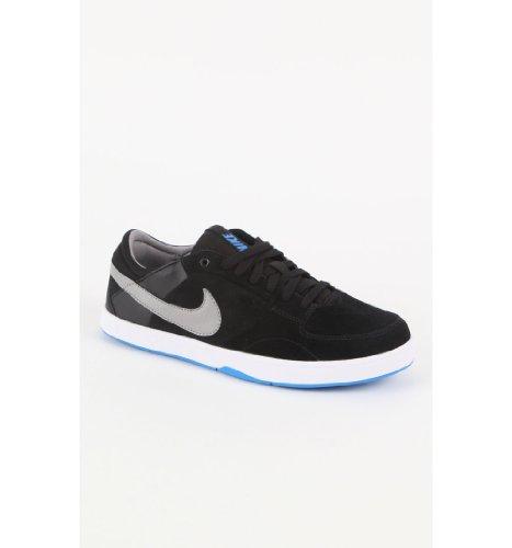 Nike Marvk 3 Chaussures De Skate Noir Moyen Gris Noir Gris Moyen