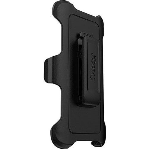 OtterBox Holster Belt Clip Replacement for Defender Series Case Galaxy S8 PLUS - Black (Non-Retail Packaging) (NOT intended for Stand-Alone use)