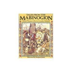 Tales from the Mabinogion Gwyn Thomas