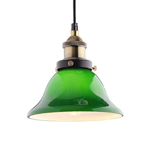 Emerald Green Pendant Lights
