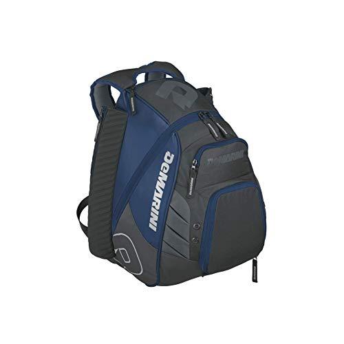 DeMarini - Voodoo Rebirth Backpack Color: Navy