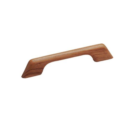 (Whitecap 60101 13 Solid Teak Handrail - 1 Loop Marine RV Boating Accessories)
