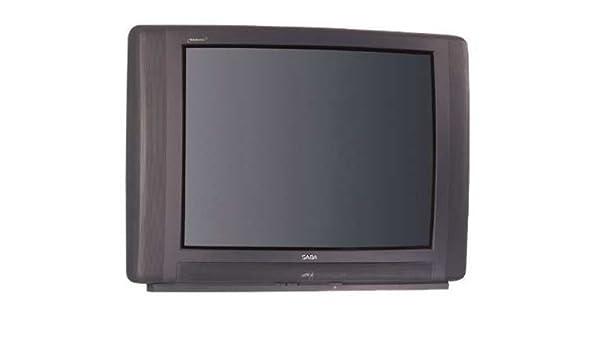 Saba T 7017 S 4: 3 Formato 50 Hertz televisor: Amazon.es: Electrónica