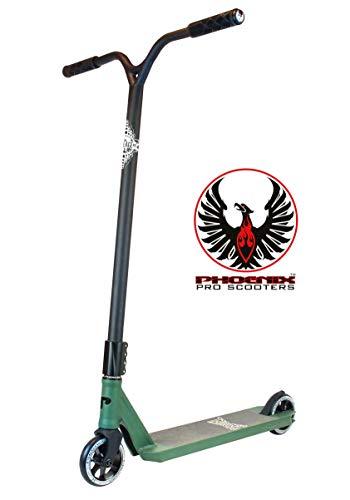 Phoenix Sequel Pro Scooter (Flo Green)