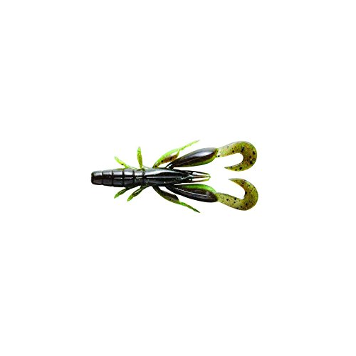 Jackall JCHUN35-GPCH Chunk Craw Fishing Bait, Size for sale  Delivered anywhere in USA