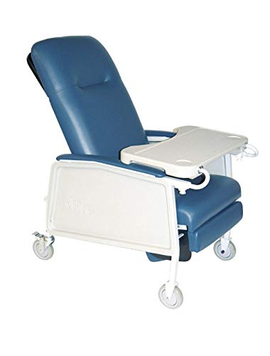 Drive Medical Three Position Recliner
