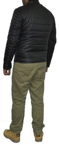 Disponibili Sizes Parachute Down 5xl Xxs Xxs Beta Available Piumino 5xl Stile Beta Black Style Jacket Paracadute Taglie Nero 75CETqwC