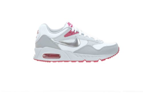 Nike Baskets aIR Max Correlate pour Femme Blanc: