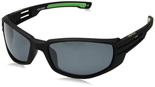 Body Glove FL20-A Smoke Polarized Sunglasses, ()