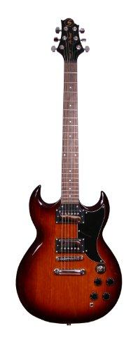 Samick Greg Bennett Design TR1 Electric Guitar, Vintage Sunburst
