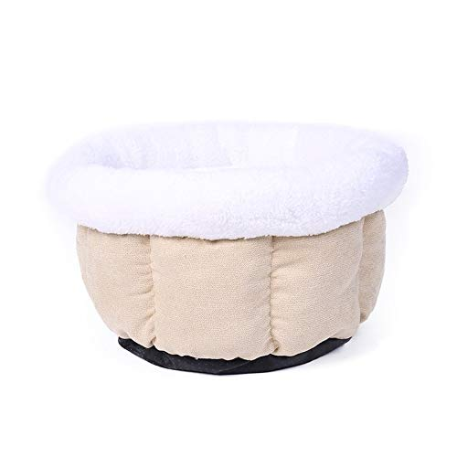 Wall of Dragon Cat Bed Soft Pet Dog Bed Mini House for Candy Comfortable Dogs Beds Soft Warm Pet House Kennel for Cat Pet Dog Supplies