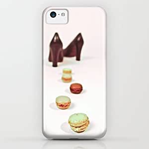 Society6 - Marie Antoinette iPhone & iPod Case by Delphine Comte