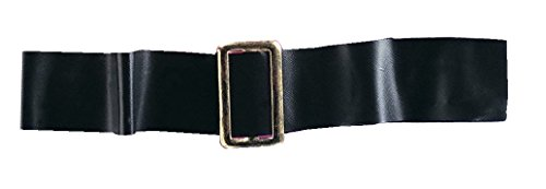 Rubie's Unisex-Adult's Vinyl Belt, Multicolor, One