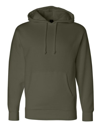 itc-mens-hooded-pullover-sweatshirt-ind4000-army-small