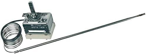 Ofen 55.17052.250 EGO Thermostat Temperaturregler für Herd
