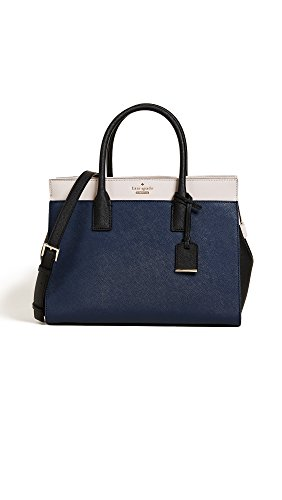 Kate Spade New York Women's Cameron Candance Satchel, Twilight Multi, One Size by Kate Spade New York