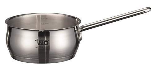 platin stainless steel induction sauce