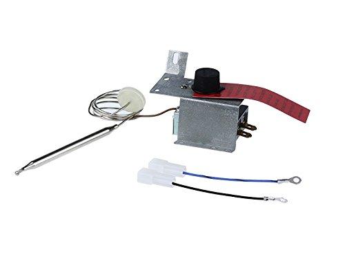 Bunn 03024.0005 Thermostat W/Pointer Dial Bulb 5/16 X 4-1/2 Temp 206 Cap 30 Bunn Coffee 461346 by Bunn