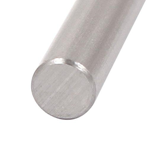 DealMux 2.94mm Dia +/-0.001mm Tolerance Tungsten Carbide Measuring Pin Gage Gauge