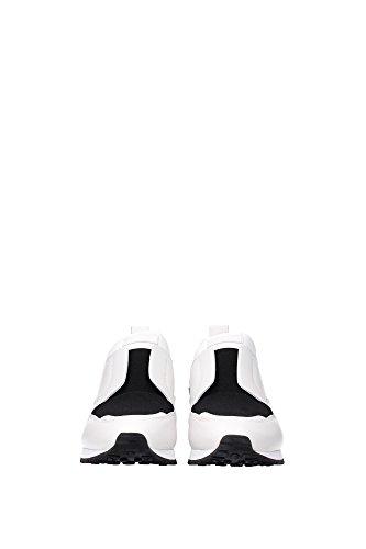 pour Baskets Baskets blanc Bianco blanc femme Tod's pour femme Tod's Bianco CBxZOtq