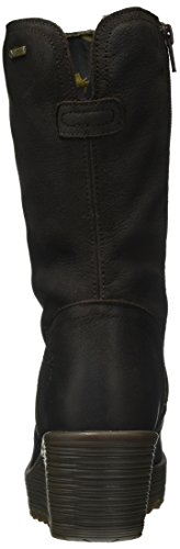 texyups061fly Boots London 001 Brown Dk Fly Gore Chukka Women's Brown BXFnBwqUtx