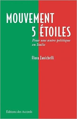 Téléchargement Mouvement cinq étoiles - pour une autre politique en Italie pdf epub