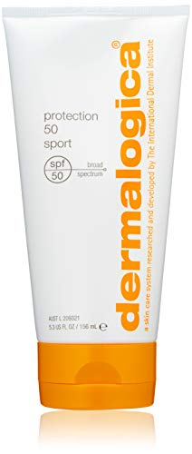 (Dermalogica Protection 50 Sport SPF50 Sunscreen, 5.3 Fluid Ounce)