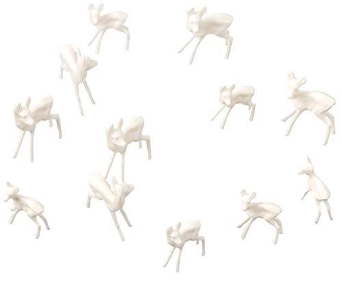 (Tim Holtz TH93746 Id-lgyChristmas Deco Deer, None )