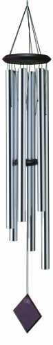 Woodstock Chimes Neptune Silver Collection product image