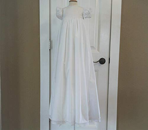 Christening Gown, Design Your Own
