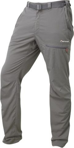 MONTANE Terra Pack Pants - Men's-Mercury-Regular MTPPRMERM3 -