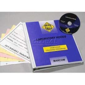 Laboratory Hoods DVD Program (V0001149EL)