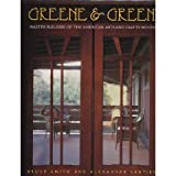 img - for Greene and Greene: Master Builders of the American Arts and Crafts Movement book / textbook / text book