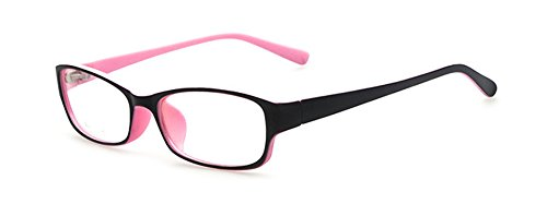 Outra (Glasses With Clear Lenses)